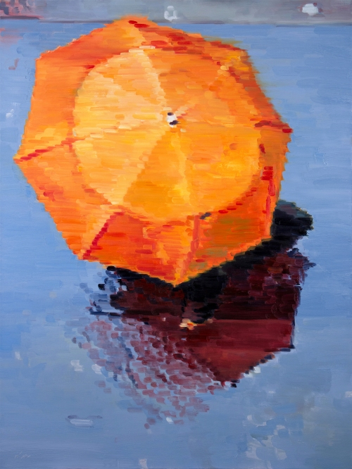199_orange_umbrella_In_Paris_8